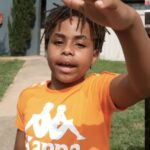 12 Year Old Crips Gang Member Bags 7 Years for Shooting a 1 Year Old Baby