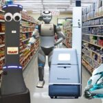 "Robots and ""AI"" Are Taking Our Dear Jobs In Covid-19's Socially Distanced Era"