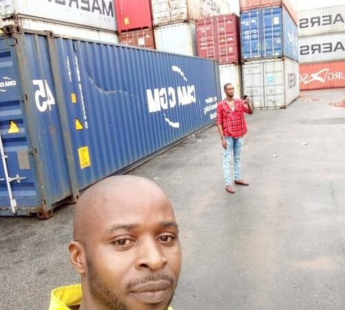 Onitsha Seaport Functioning After Commission On October 6