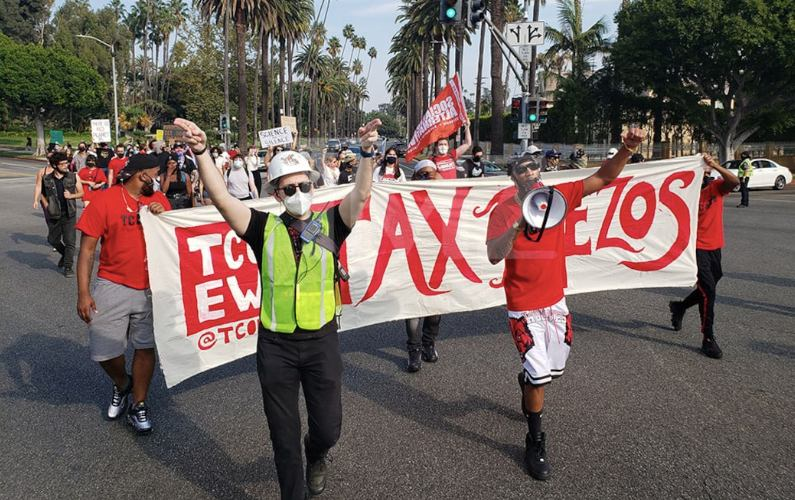 Protesters- sinzuuliveblog