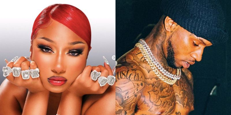 Tory Lanez Charged With Felony Assault in Megan Thee Stallion Shooting