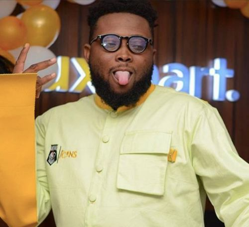 Rapper Chinko Ekun Recounts His Experience In the Hands of SARS Operatives.