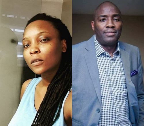 Nigerian Journalist Gbolahan Macjob Roots For Prosecution of Dj Switch After Her Heroic Revelation