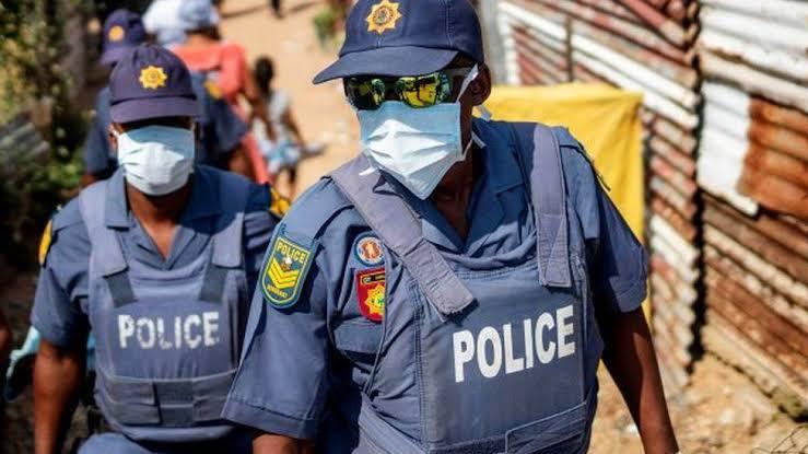Police arrests- sinzuuliveblog
