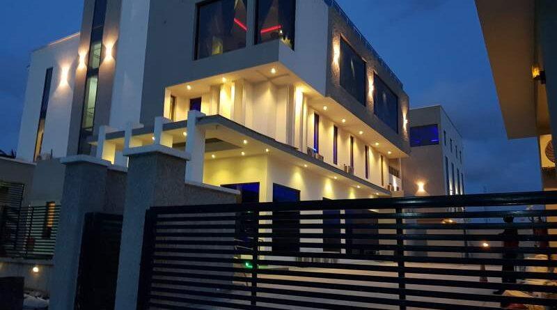Lekki Hotel- sinzuuliveblog