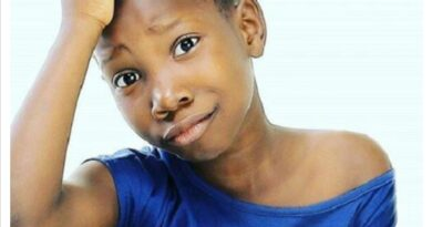 "10-year-old Emmanuella debuts in an Australian action movie, ""Survive or Die"""