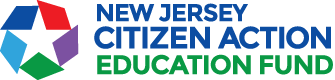NJ Citizen Action Education Fund Logo