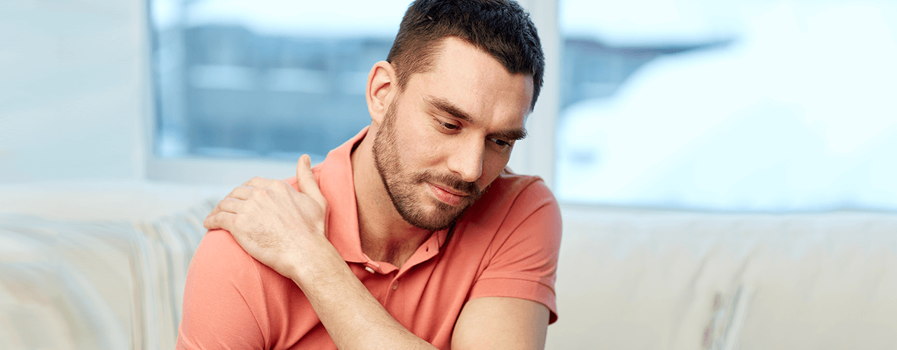 Shoulder Pain Relief Apache Junction, AZ, Physical Therapy