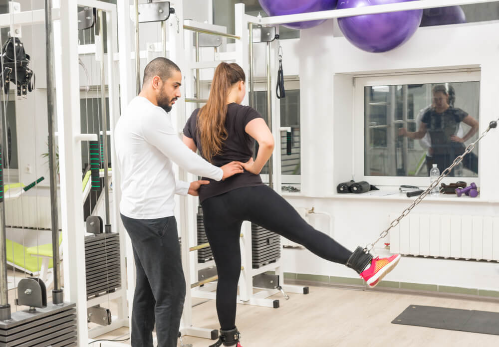 Sports Therapy   Fitness