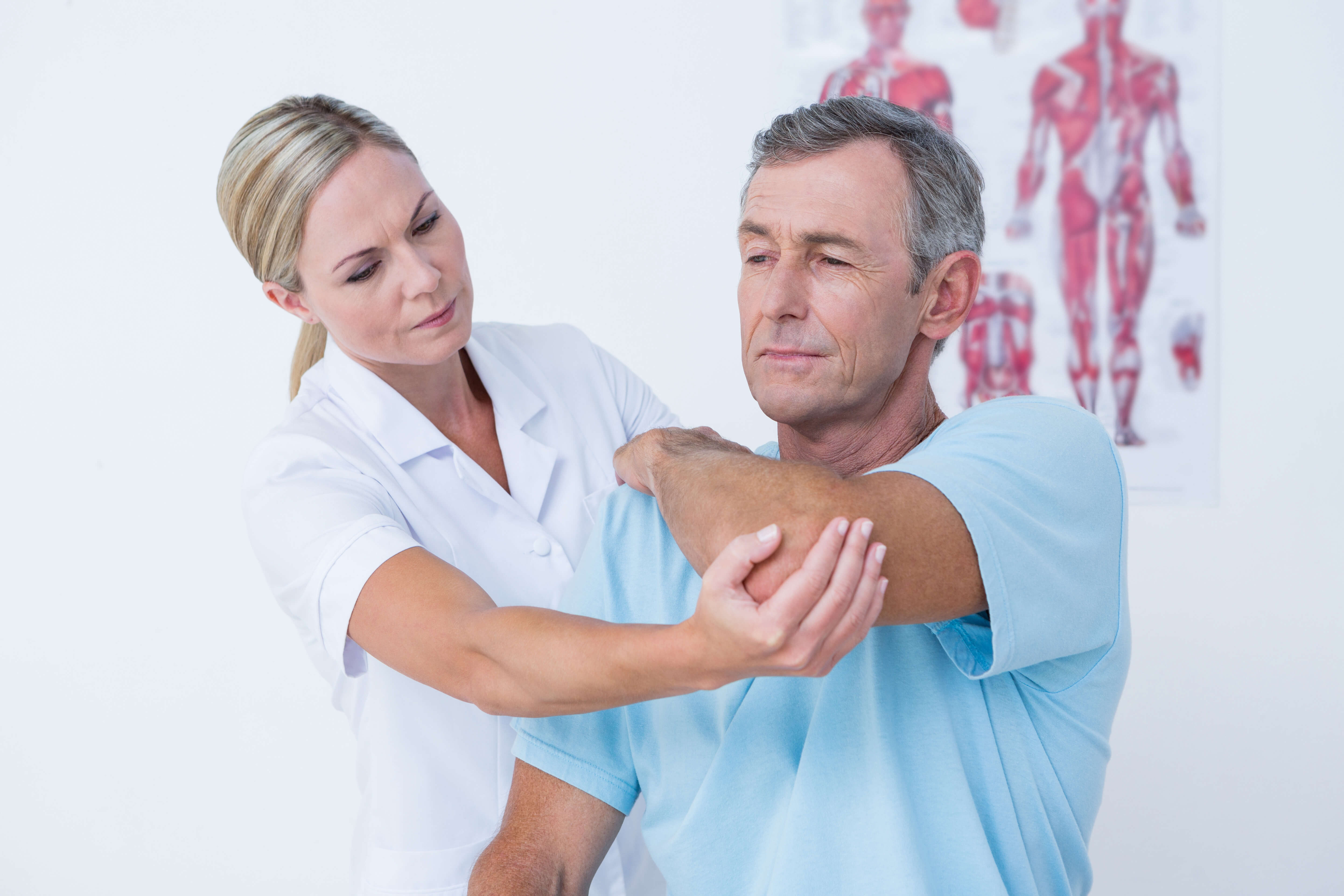 Tennis Elbow Physical Therapy