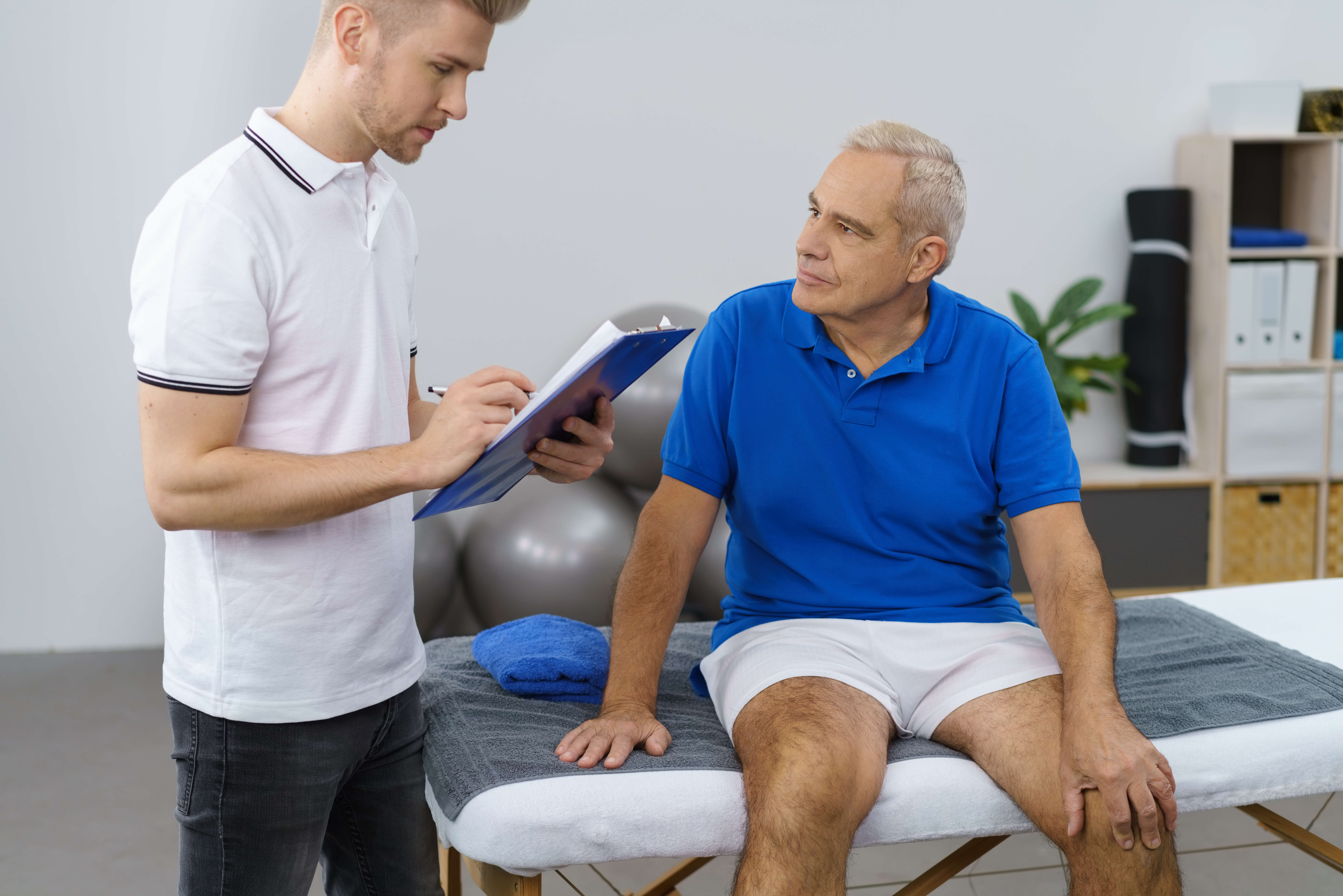 Physical Therapy   Rehabilitation