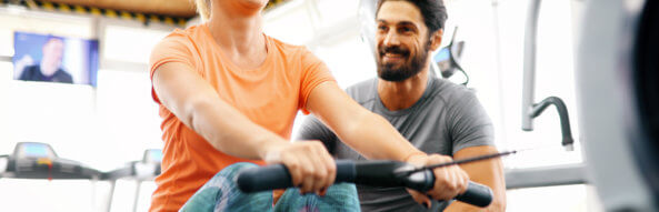 Athletic Training | Fitness