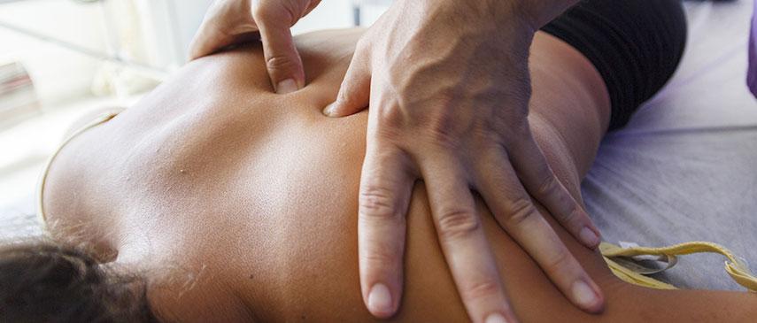 benefits therapeutic massage athletes
