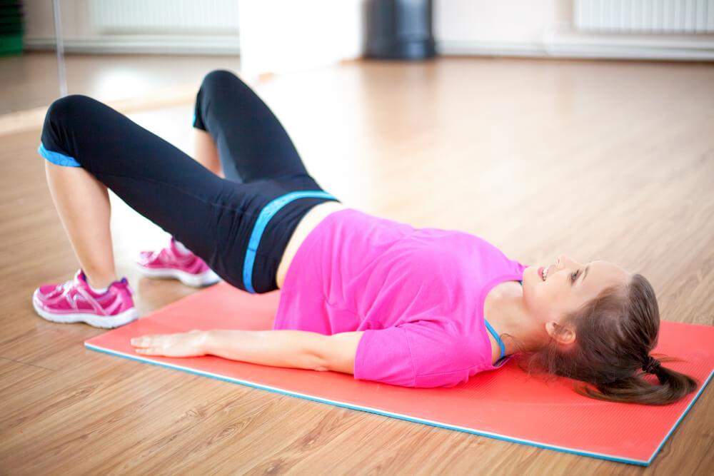Four Pelvic Pain Causes