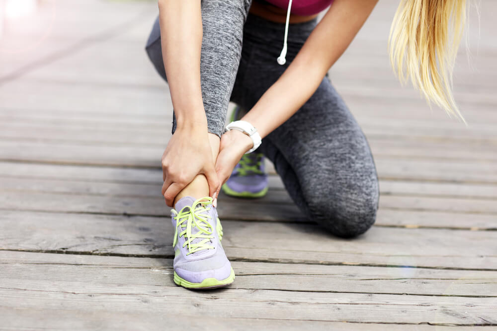 Causes of Ankle Pain Without Injury