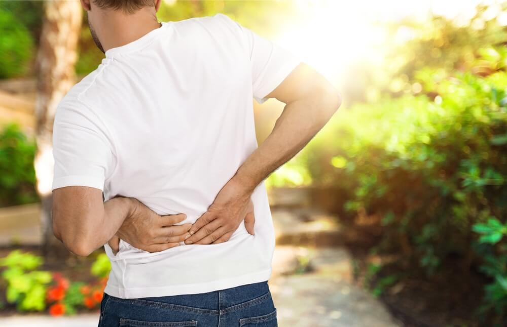 What Causes Sciatic Nerve Pain?