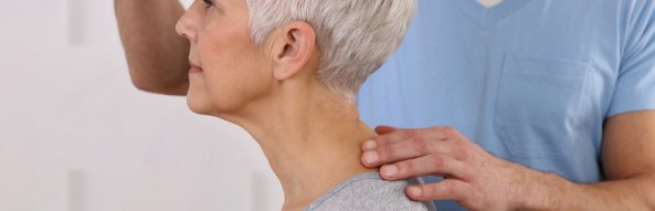 Stiff Neck? Discover How Physical Therapy Can Help