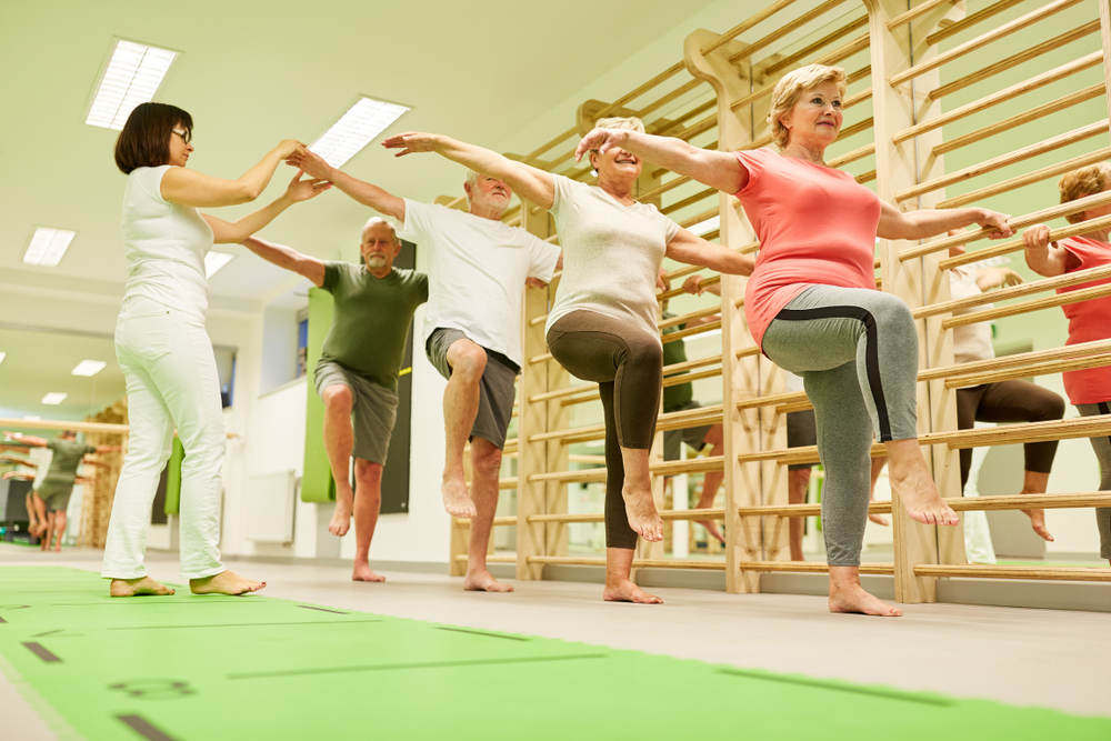 Physical Therapy for Fibromyalgia Pain