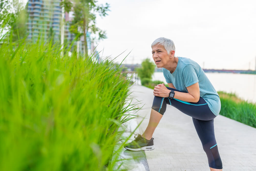 Avoid These Three Knee Arthritis Exercises