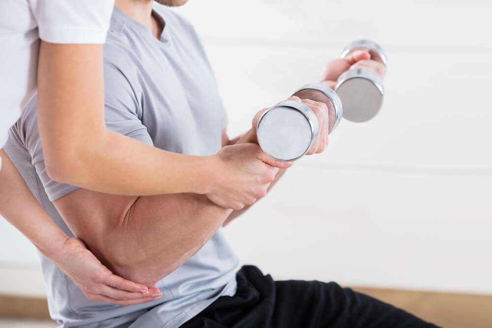 Therapeutic Exercises to Prevent Tennis Elbow