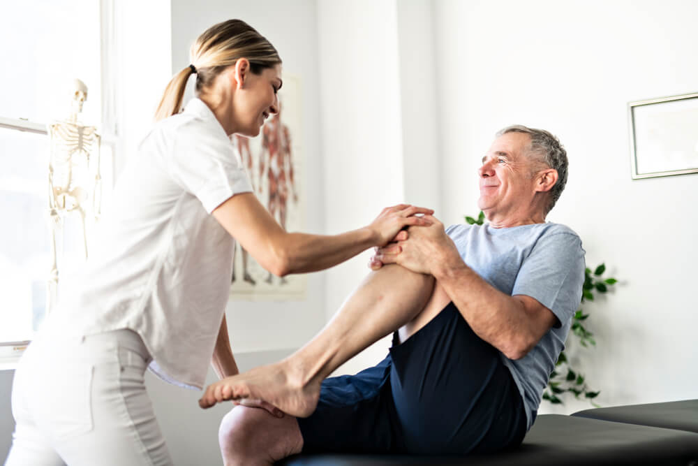 hip arthritis treatment