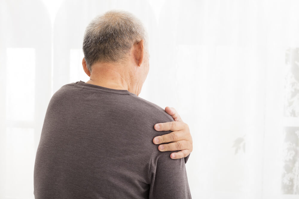 Shoulder and Upper Arm Pain