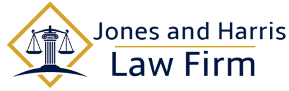 Jones and Harris Law Firm