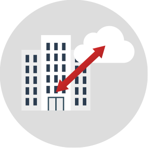 on-premise-or-cloud-icon