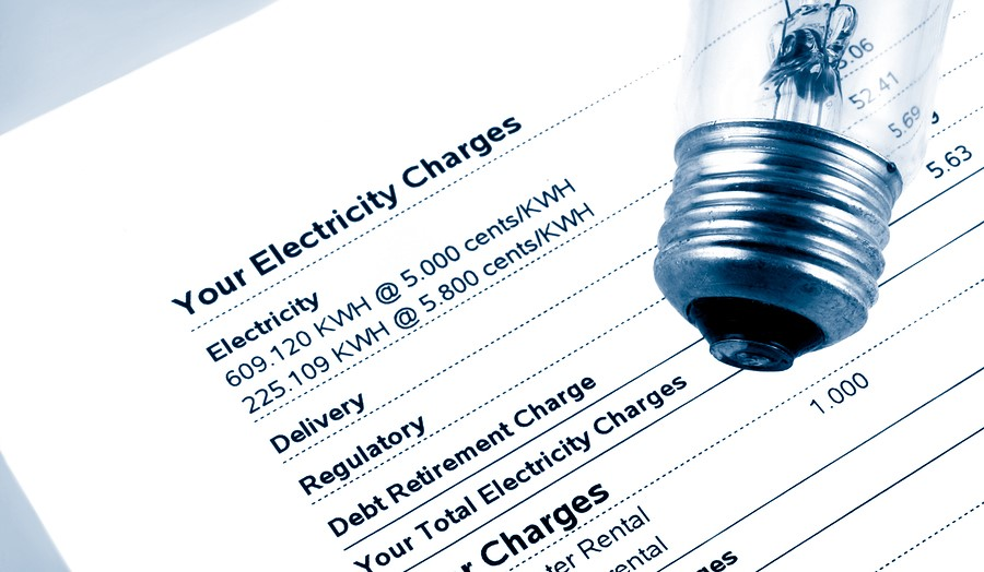 Working from Home? Here's How to How to Slash Your Power Bill