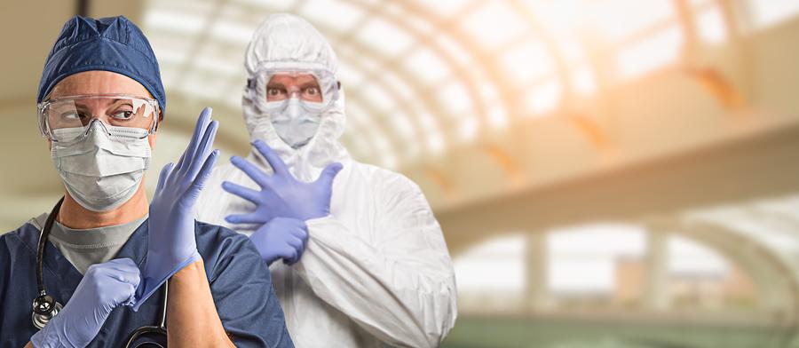Can Wearables Help Detect Coronavirus?