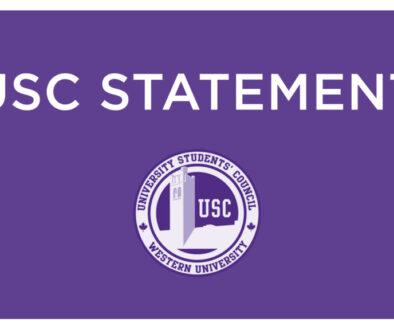 USC Statement