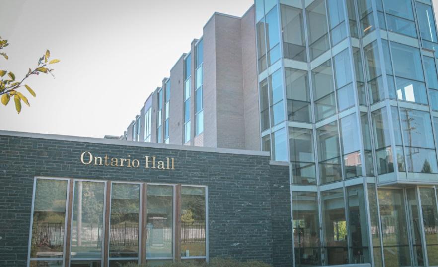Ontario Hall