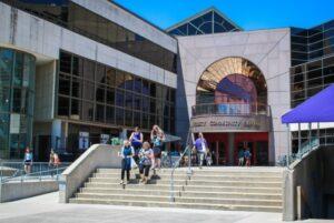 UCC Building