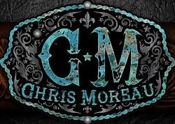 CHRIS MOREAU