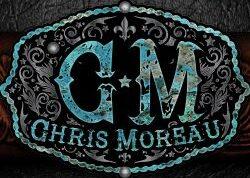 CHRIS MOREAU