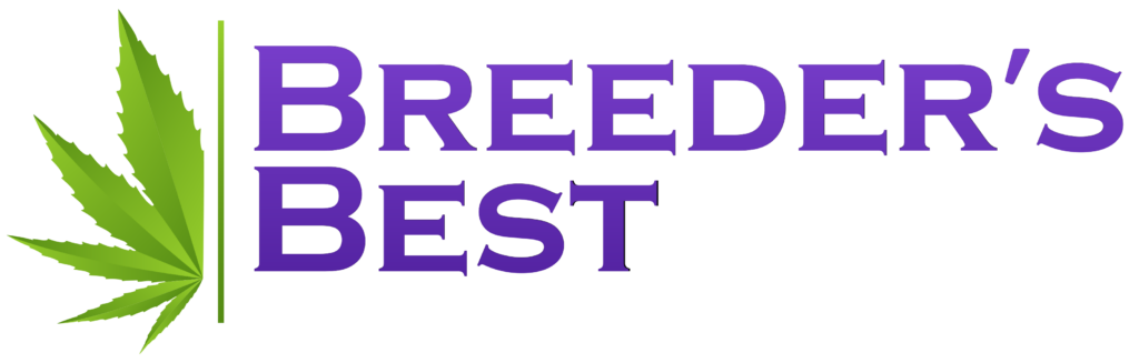 Breeder's Best transparent logo