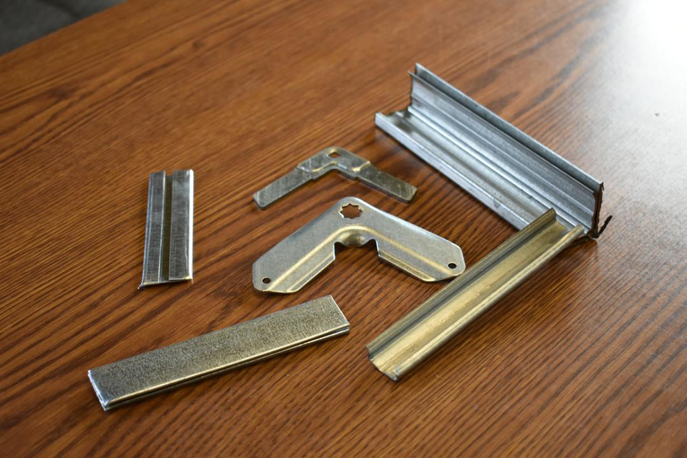 sheet metal accessories philadelphia