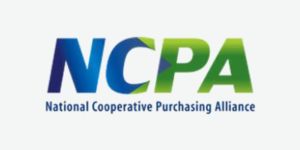 Purchasing Contract Logos (NCPA)