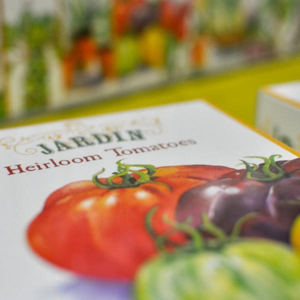 Jardin Seed Company
