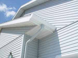 Soffit and Fascia Pryor Creek OK