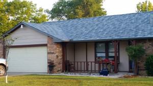 Metal Roofing Claremore OK