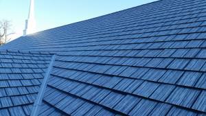 Metal Roofing Tahlequah OK