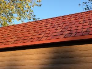 Metal Roofing Vinita OK