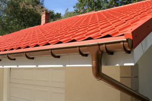 Gutters Claremore OK