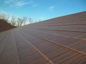 Metal Roofing Inola OK