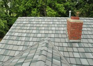 Steel Roofing Tulsa OK
