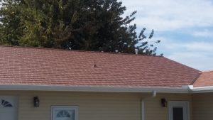 Steel Roofing Chouteau OK