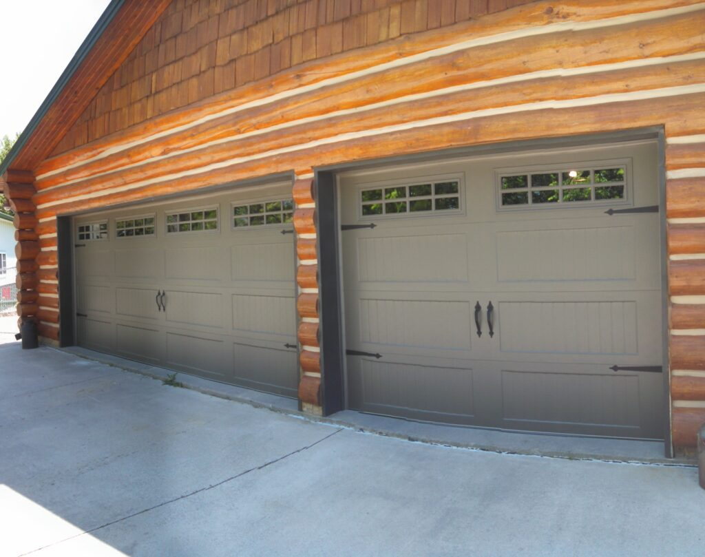 garage door repair residential