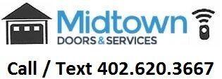 Midtown Doors