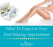 What To Expect at Your First Waxing Appointment spa atlantis new orleans la spaatlantis.net
